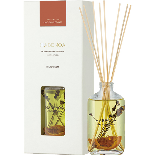 Japanese natural aroma diffusers wholesale essential oil reed diffuser