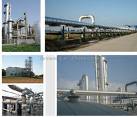 Gold supplier !!bio ethanol fuel equipment with Germany equipment