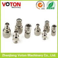 n male and female flange n connector