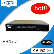 1080P 25/30fps Support Remote Monitoring icatch 4ch cctv dvr