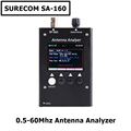 SURECOM Antenna Analyzer SA-160 Colour Graphic Swr Antenna Analyzer