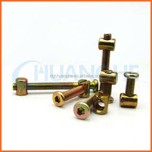 High quality m6 furniture bolt