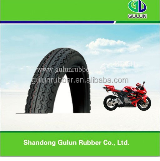 china motorcycle tyre and inner tube 3.00-18