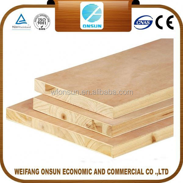 the cheapest good quality pvc block board for house decoration in sale