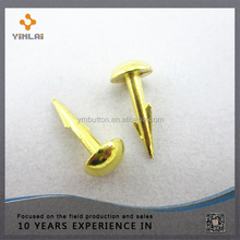 Metal fashion shoe spike made in China