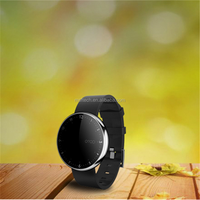China shenzhen supplier smart clock wrist android watch phone
