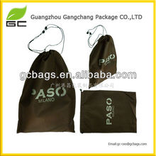hot sell product recycling small nylon drawstring bag