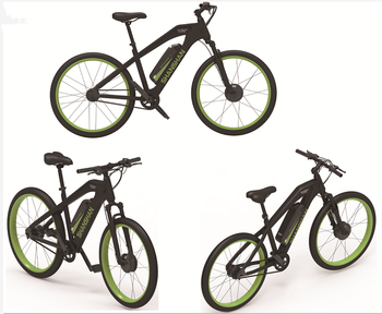 The Best and Cheapest electrical bicycle with good price