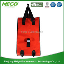 Cheap and high quality trolley bag parts , foldable trolley bag parts , trolley bag partss