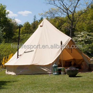 100% cotton canvas waterproof circus tents for sale
