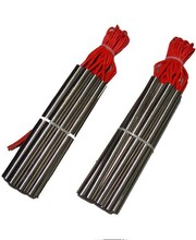 12v 220v Cartridge Heaters with high density For 3D Printer Cartridge Heater