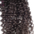 Real Tissage Cheveux Indiens Humain Raw Curly Indian Henna Temple Human Long Hair Buns For Sale In China