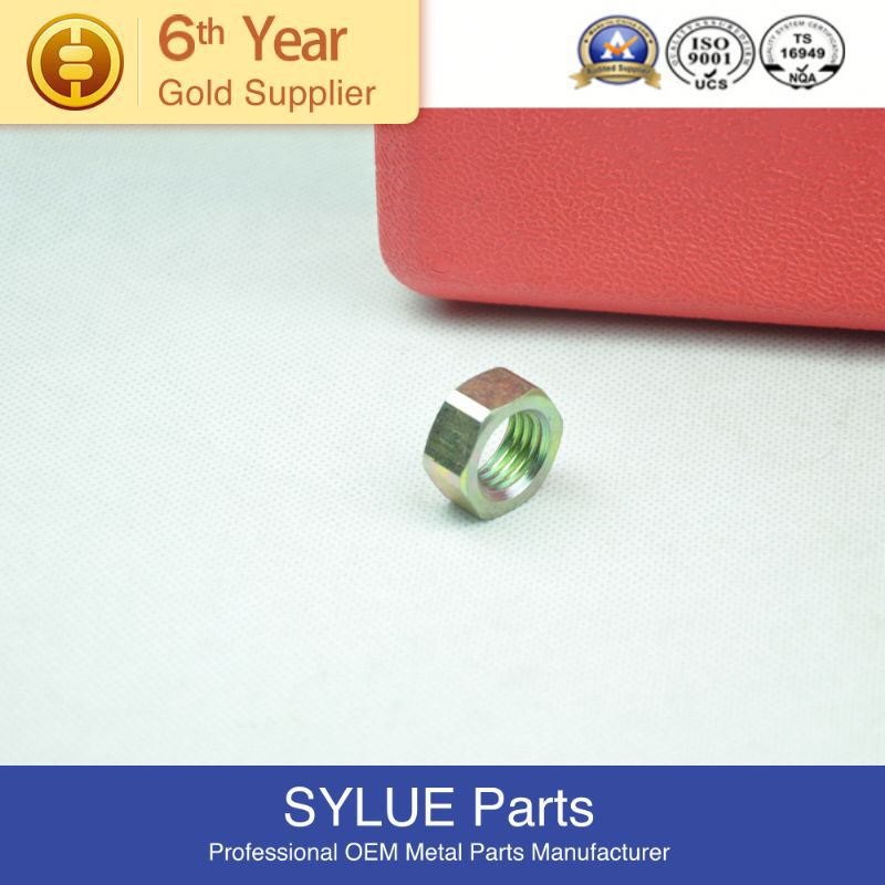 Galvanized Stainless Steel electronic lighter parts ISO