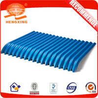 Edge tile curved eave Roofing Accessories