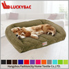 Many Kinds of Designs Printed Fabric Round Pet Bed PB2-2