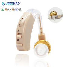 High Quality Behind The Ear Amplifier Hearing Aid Kit