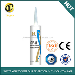 JWH-GP-101D acetic RTV silicone sealant best price and long shelf life China supplier