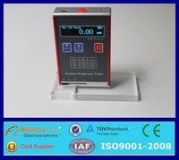 YRT100 surface roughness tester flatness measuring instruments
