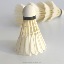 best top water duck big-side feather shuttlecock badminton