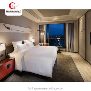Hot Sale Luxury Hotel Modern Bedroom Furniture for Hilton