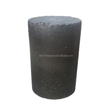 Graphite Carbon Electrode Paste for Calcium Carbide Furnace with Electrical Calcined Anthracite as Aggregate