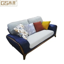 Modern wooden chesterfield sofa set designs in Pakistan