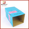 High Quality Printing Corrugated Cardboard Box With Colorful Design