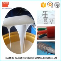RJ-0135 Suitable for mold process high temperature resistant silicone rubber
