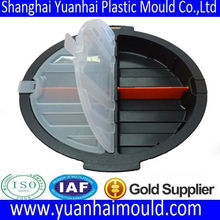 low price plastic suitcase mould factory in Shanghai