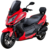 125cc Motorcycle T9 125