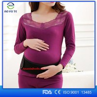 OEM service factory maternity wear pregnancy belly band / maternity support