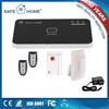 APP Controlled Intelligent Home Gsm Alarm