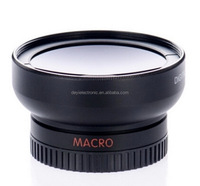 Modern and elegant in fashion newly design optical 8x zoom telephoto lens