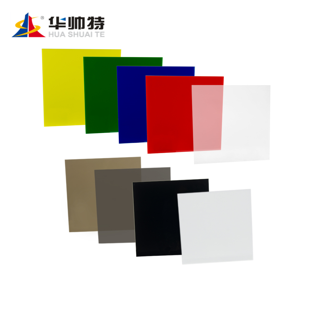 Free Sample <strong>Acrylic</strong> 100% Virgin PMMA Transparent Plastic Sheets for sale