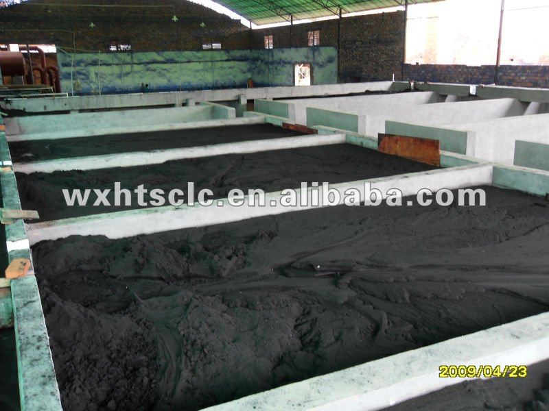 Coal Based Powder Activated Carbon/Low Moisture/standard specifications