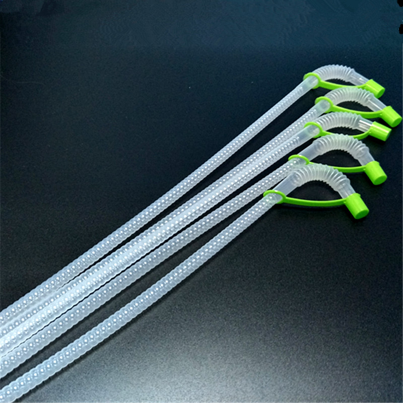 custom color plastic drinking straw cover