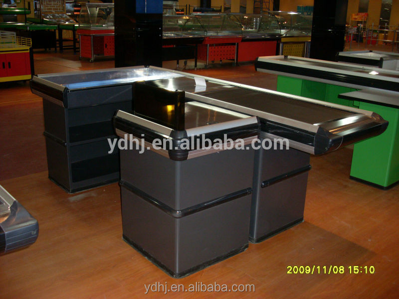 YUAN DA Factory checkout counter