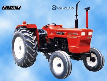 Fiat New Holland 640 S Tractor
