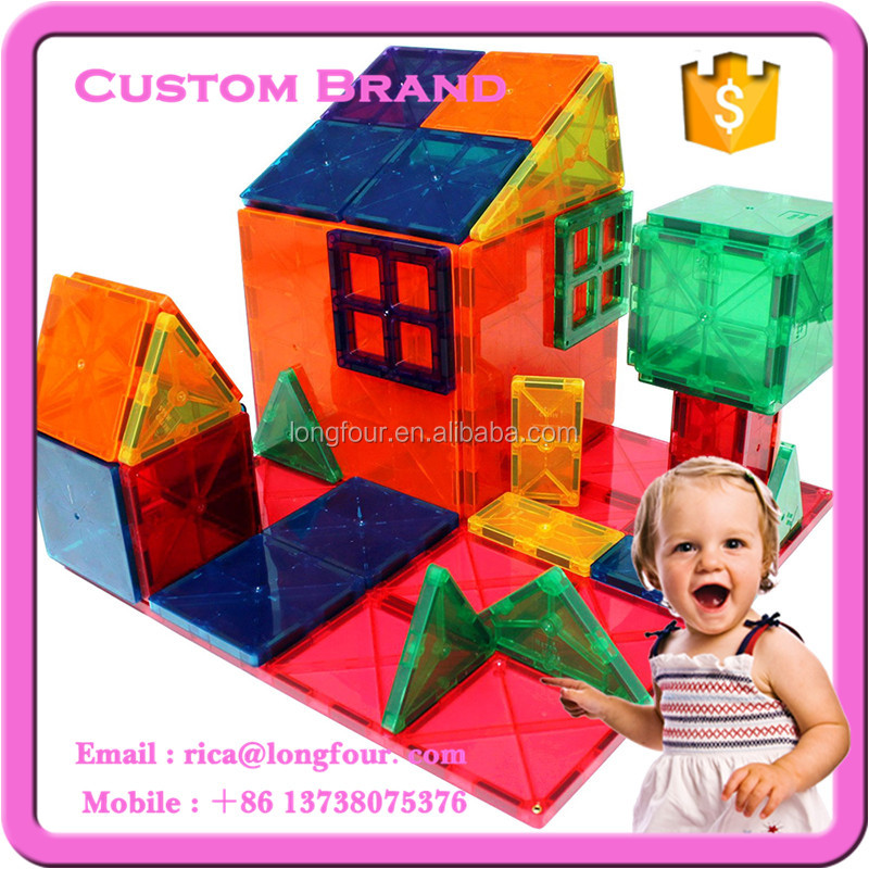 Baby gift innovation magnetic toys for kids and adults
