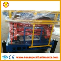 High Quality ISO9001 Max lifting Height 6000MM Power Wheelchair Lift