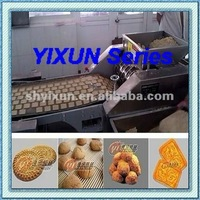 China delicious biscuit sandwich maker