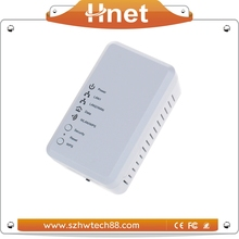 Comtrend Powerline Ethernet Adapter WIFI PLC with Powerline Equipment for IP Camera/ IPTV/VoIP