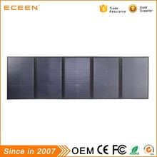 2017 Best quality portable 100 watt cheapest 100W solar panel