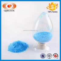 QIRUIDE Copper Sulphate Pentahydrate Producer Factory