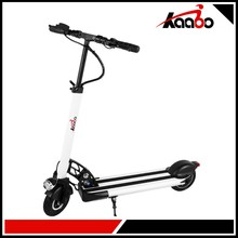 Kaabo 2017 CE Approved Portable Two Wheels Off Road Electric Scooter