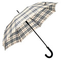 "29""(750mm) 8K Auto Open Straight golf umbrella"