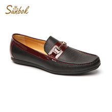 Brazil imported leather men casual loafers shoes high quality genuine leather men shoes