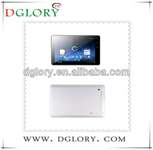 "DG-TP9704 9.7"" tablet pc A10 3G phone call bluetooth IPS screen 1280*768"