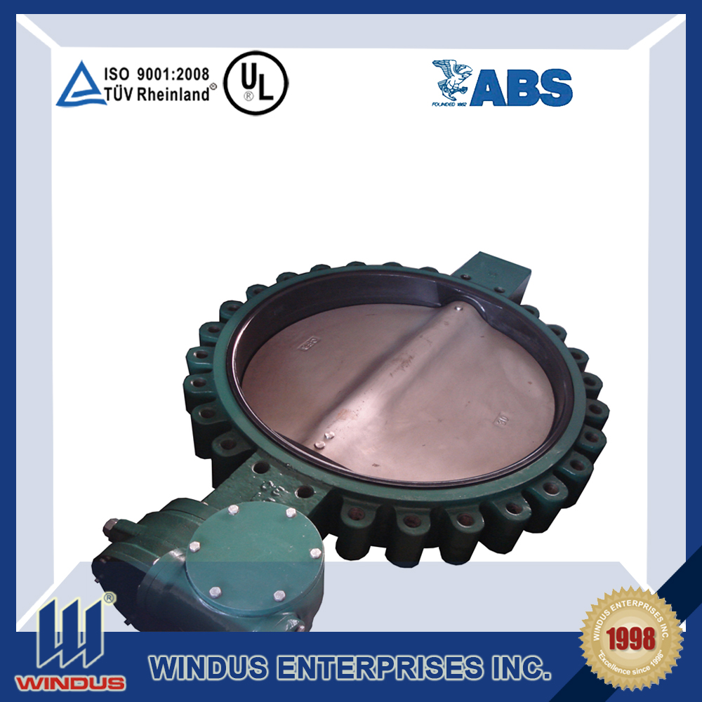 1 inch electric actuator butterfly valve dn200