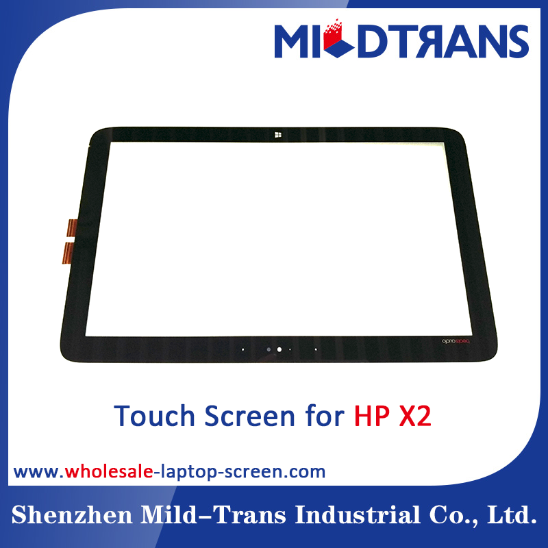 Hot Sale Touch Panel Wholesaler All New laptop digitizer For HP X2 touch screen